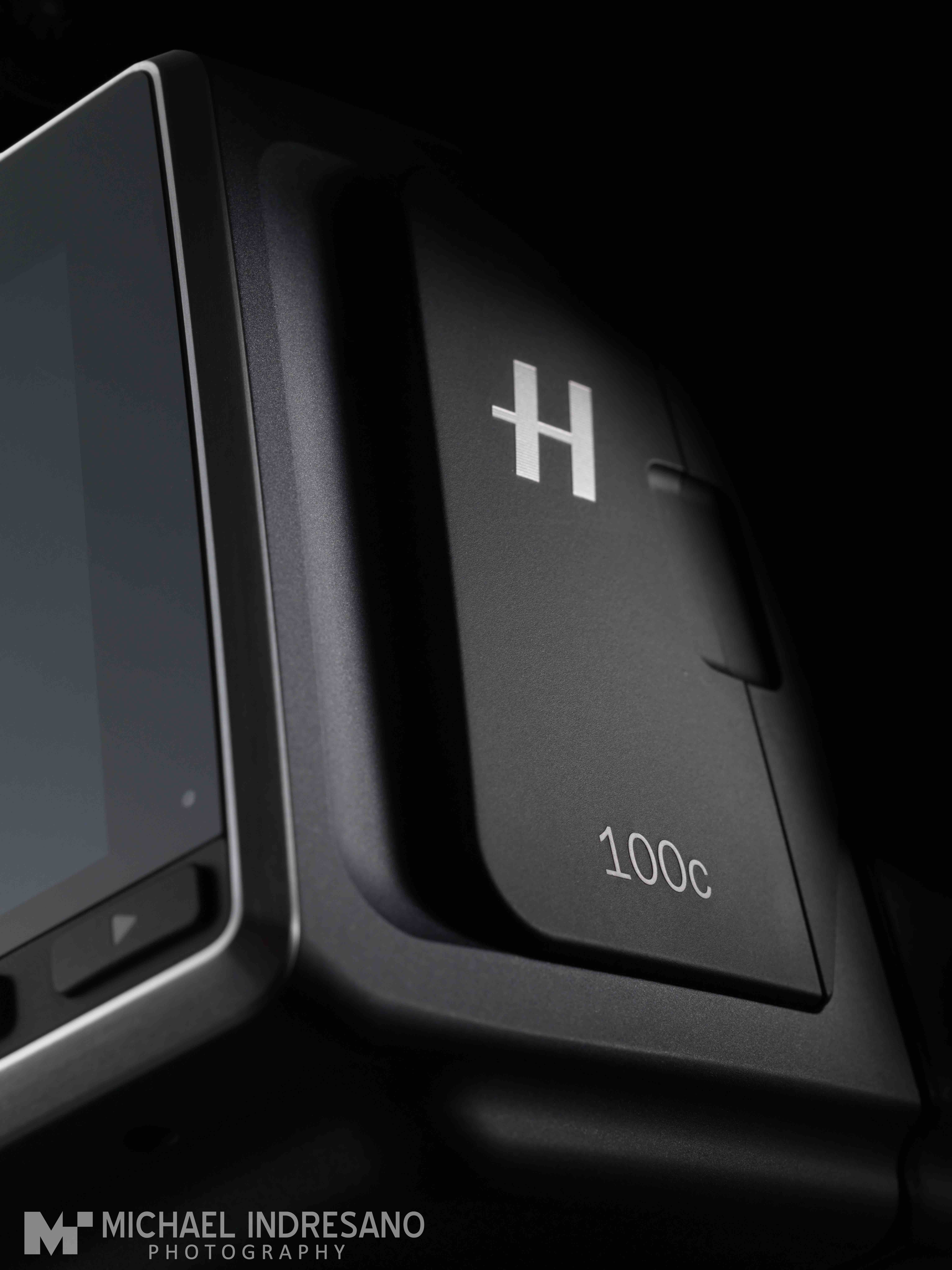 Image of Hasselblad H6D-100C