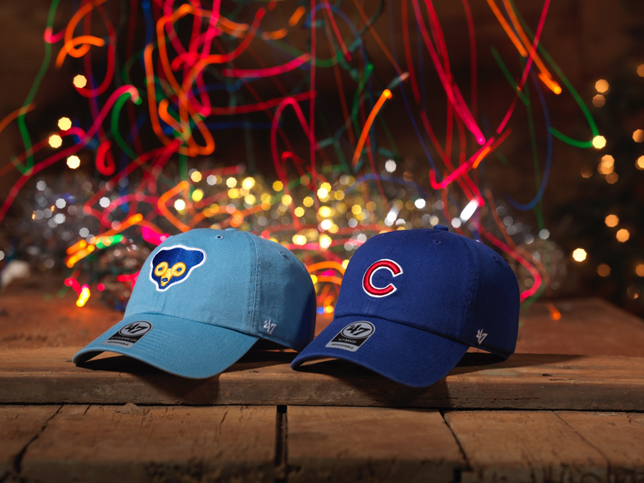 Chicago Cubs, MLB, 47 Brand