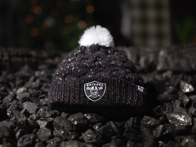 oakland raiders, NFL, 47 Brand