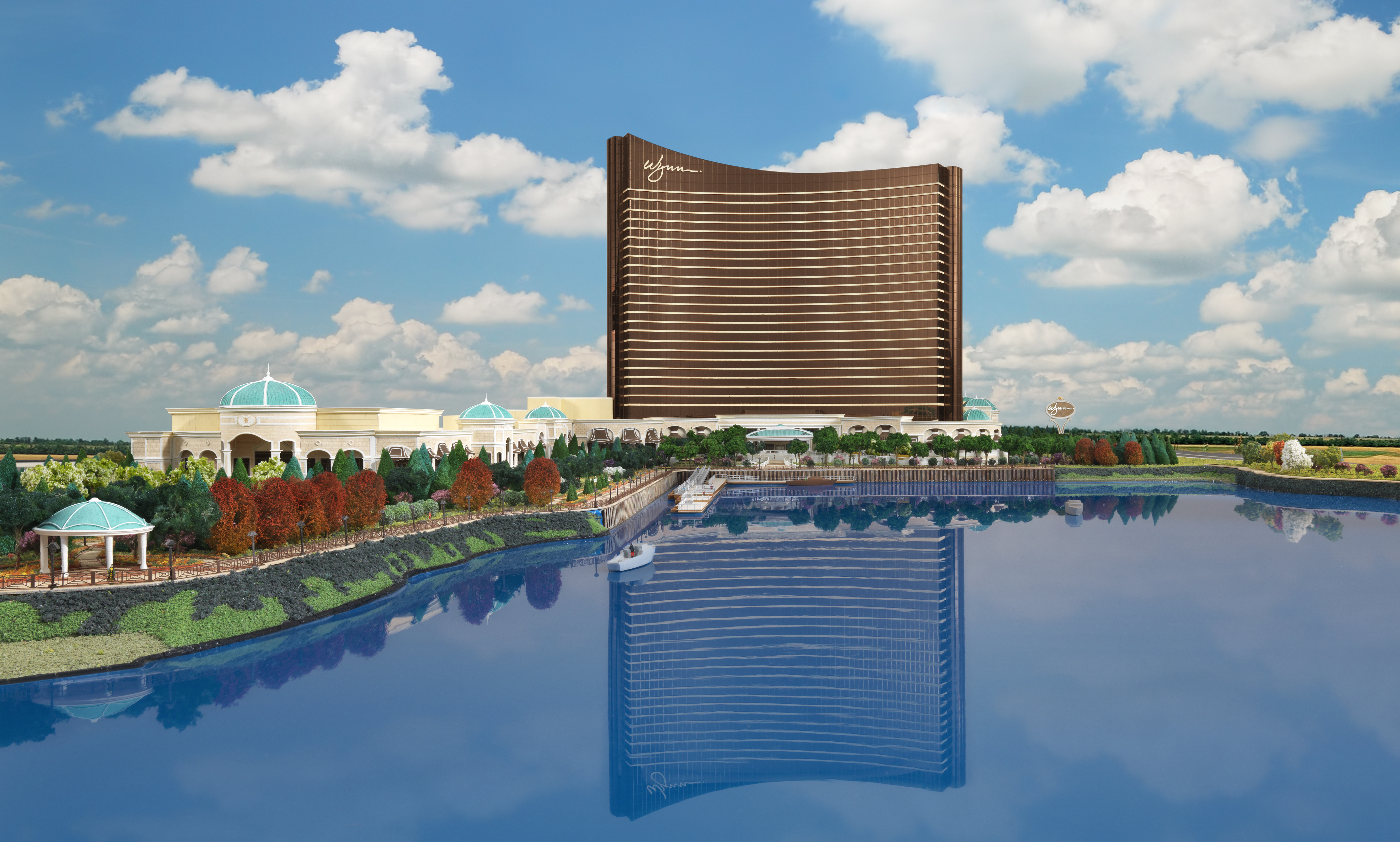 Wynn Resort and Casino
