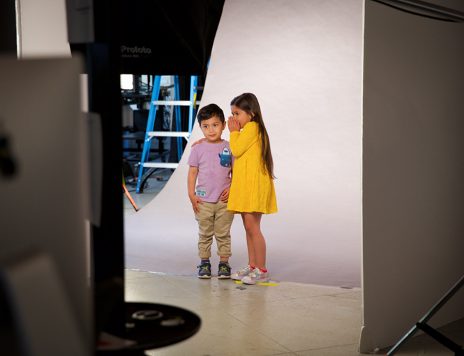 Boston Child Models for lifestyle photography. Indresano Studios, Boston's top full service production studio.